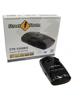 Street Storm STR-5500EXT АНТИСТРЕЛКА