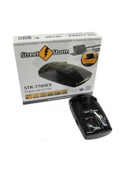 Street Storm STR-7700EXT АНТИСТРЕЛКА