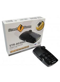 Street Storm STR 8030 EX АНТИСТРЕЛКА
