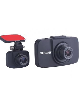 SUBINI X1 Pro