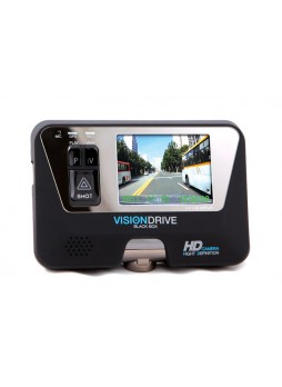 Visiondrive VD-8000HDS 2 CH